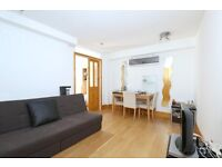 Two Bed Period Flat Within Easy Reach of Hackney Central and Clapton Stations
