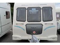 bailey olympus caravan sale