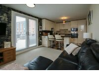 Newly Redecorated 2 bed , 2 bath in Pimlico