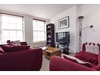 A modern two double bedroom with an en-suite shower room to rent situated on Wandsworth Road. SW8