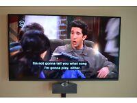 "Philips 50"" 4K LED Smart 3D TV (50PUS6809)"