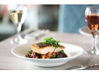 Full Time & Part Time Experienced Chefs & Waiting Staff Required, Great Gastro Pub in Crawley Down