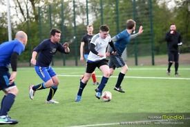 Burnley teams needed for new 6 a side league on 3G Pitch at Burnley College