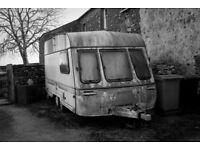 Caravan Damp spares repair Swift Elddis ABi Abbey Lunar yar 1995 -2001 Pay cash