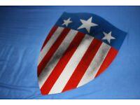 Captain America 1940's SUPER RARE Shield!!!