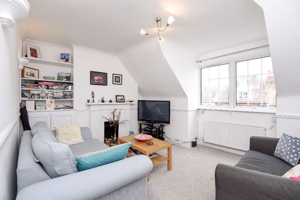Beautiful 2 bed flat in lovely West Hampstead