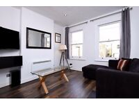 A one bedroom Victorian conversion flat to rent in Kingston. Piper Road.