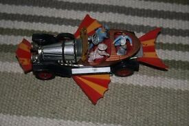 COLLECTIBLES Corgi toy Chitty Chitty Bang Bang.