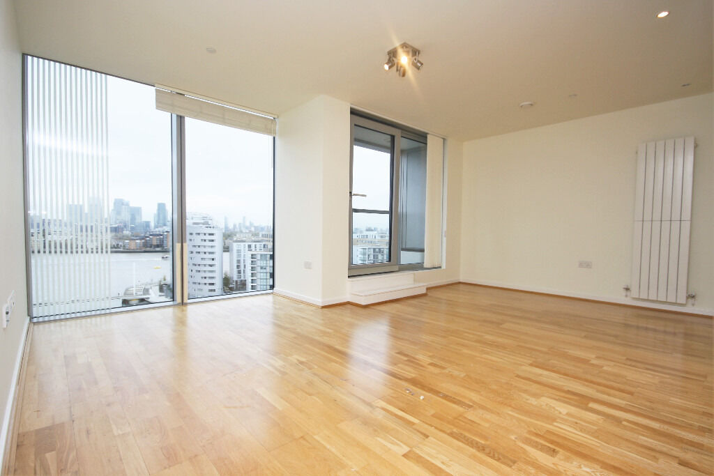 11th floor 2 bedroom penthouse apartment in the Creekside development with stunning views