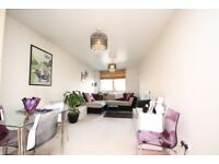 ONE BEDROOM FLAT WITH GATED SECURITY!