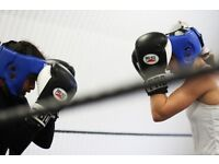 Sessional Outreach Boxing Coach - Events, schools, community programmes