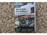 Magix Movie Edit Pro 16 Plus HD