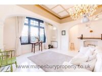 NW2 - 2 Bed Flat for Rent - Ideal for Professionals - Near Station - Own Garden - Available Now
