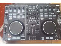 Denon MC3000 DJ Console