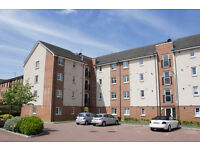 2 bedroom flat in McDonald Crescent, FALKIRK, FK2