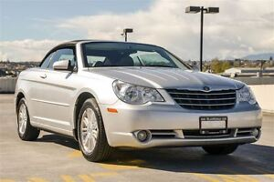 2008 Chrysler Sebring Touring  - Coquitlam Location 604-298-6161
