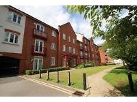 A Lifestyle Choice This top floor apartment