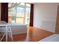 🙋Comes furnished - room with garden available !!!