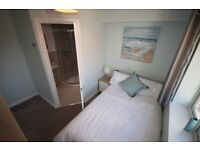 Double Ensuite Room with All Bills & Wifi Included