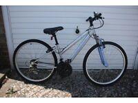 Bike - Apollo FS26