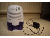 ProBreeze Mini Dehumidifier