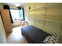 Cosy single room in nice Sharehouse with Garden, available now!! Kentish Town, ref: 21S