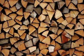 Firewood logs stock up now 🔥🌲