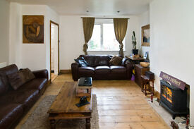 Friendly relaxed house share -All bills included