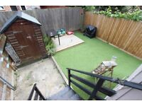 WALTHAMSTOW E5 N16. HOUSE TO LET. Ideal for Shops, transport and more. Excellent Condition. CALL now