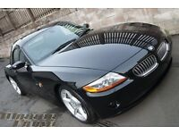 BMW Z4 3.0 FDSH Roadster Leather Immaculate Throughout Alloys
