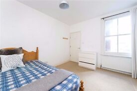 **Refurbished 1 bedroom property with good transport links nearby**