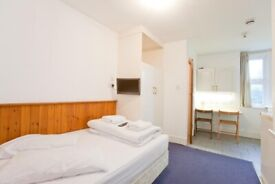 Studio Swiss Cottage for Long Lets £950 PCM All bills included