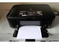 Canon Pixma printer MG2150 for Windows OS with inks