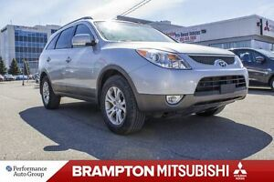 2010 Hyundai Veracruz GL|ONE OWNER|ALLOYS|KEYLESS|SUNROOF|HEATED