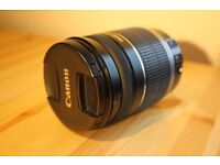 Canon EF-S 18-200 mm F3.5-5.6 IS Lens, Excellent Condition £250