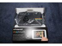 Polaroid Camera Black