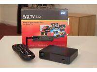 WDTV Live Media Player
