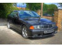 BMW 1994 1.6i 2 door coupe E36 Needs a classic restorer owner