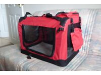 For Sale, Pet travel crate