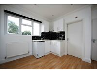 Very spacious and modern studio flat in West Norwood