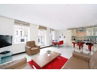 MODERN AND SPECIOUS 2 BEDROOM FLAT NEARBY ***BAKER STREET***