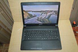 "USED in Perfect Condition Lenovo B5400 i5 Laptop 15.6"" SMALL BUSINESS LAPTOP"