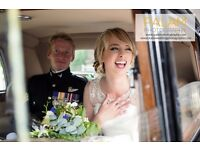 Stylish and Natural Wedding & Family Photographer - Discount if booked via Gumtree