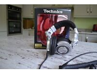 Technics DH1200 DJ Headphones