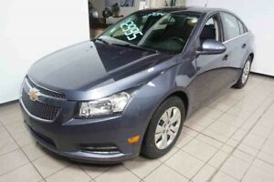 2014 CHEVROLET CRUZE LT DEM. A DISTANCE+BLUETOOTH