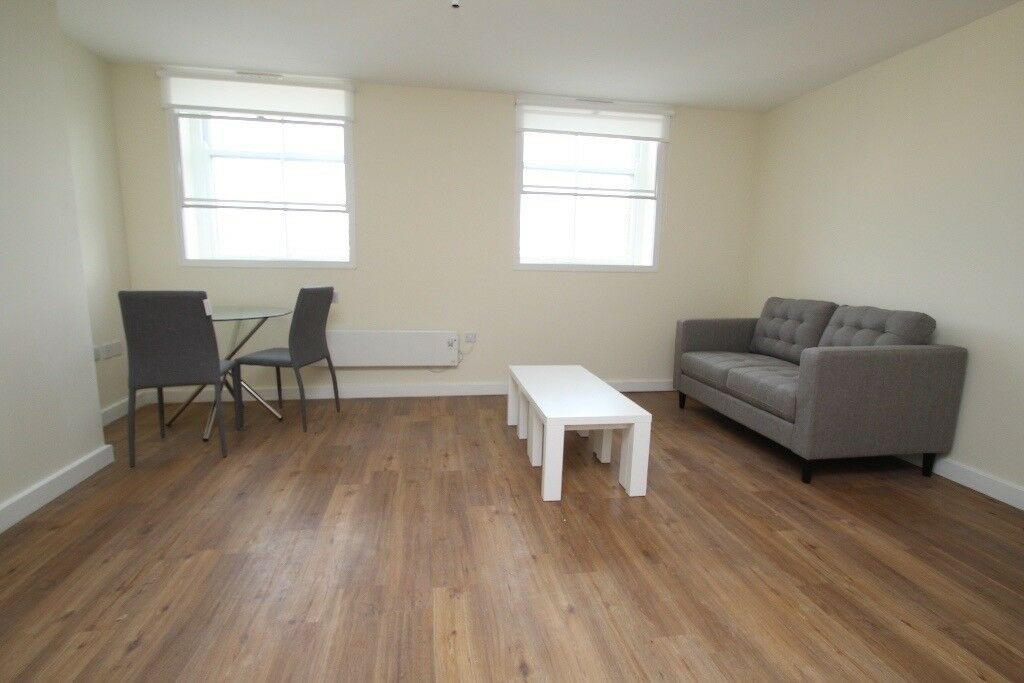 *BRAND NEW 1 BED FLAT IN BRADFORD CITY CENTRE!*OPPOSITE FORSTER SQ. TRAIN STATION, IDEAL LOCATION*