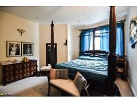 IMMACULATE, STUNNING 5 BEDROOM SEMI DETACHED HOUSE IN HEART OF WIMBLEDON