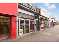 A3 Shop Lease for Sale