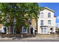 3 bed apartment situated in a well maintained Victorian building, Wilberforce Rd, Finsbury Park, N4