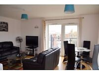 2 bedroom apartment in high road leytonstone with wi fi